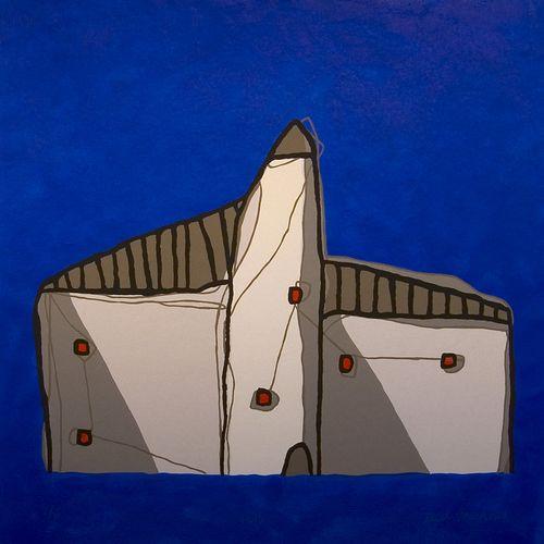 Huis, avant Le Corbusier