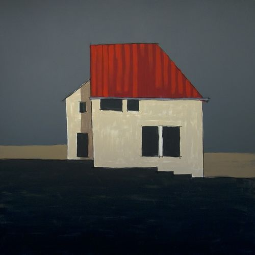 House (naar Wim Sparla)